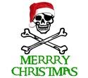 skull-christmas